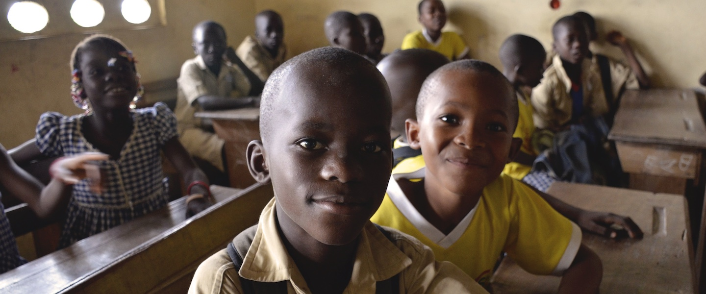 Investing in quality education for all children in the cocoa sector of côte d'Ivoire